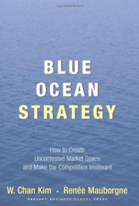 Blue Ocean Strategy: How to Create Uncontested Market Space and Make Competition Irrelevant – W. Chan Kim and Renee Mauborgne