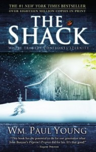 The Shack – William Paul Young