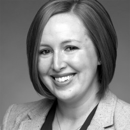 Brooke Anderson, MHA, ACHE - Manager