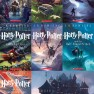 Harry Potter (The Complete Series) – J.K. Rowling